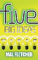 five big ideas